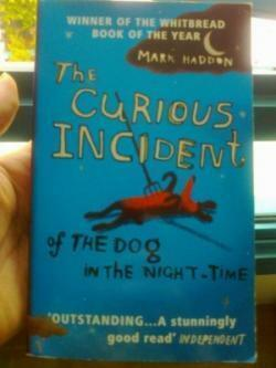 selling the curious incident of the dog in the night-time