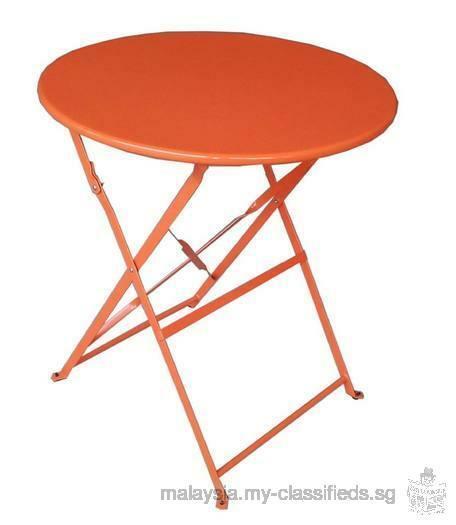 Decon beach furniture supplier selangor