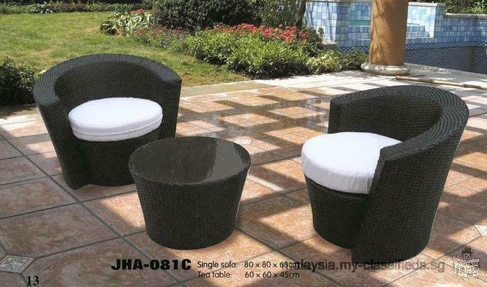 Decon patio furniture petaling jaya