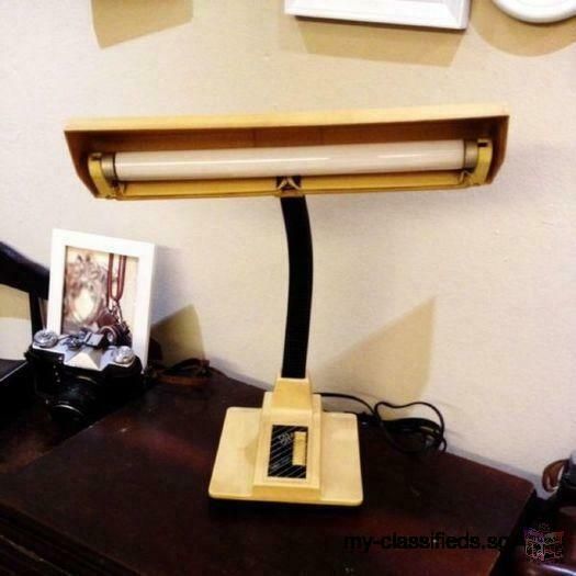 Vintage table lamp for sale