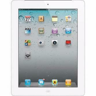 ipad 2 16GB white + wifi (price negotiable)