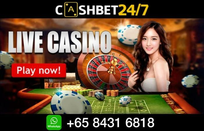 #1 Trusted Betting Agency In Singapore Since 2001