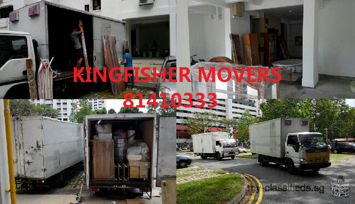 Affordable residential ,commercial movers