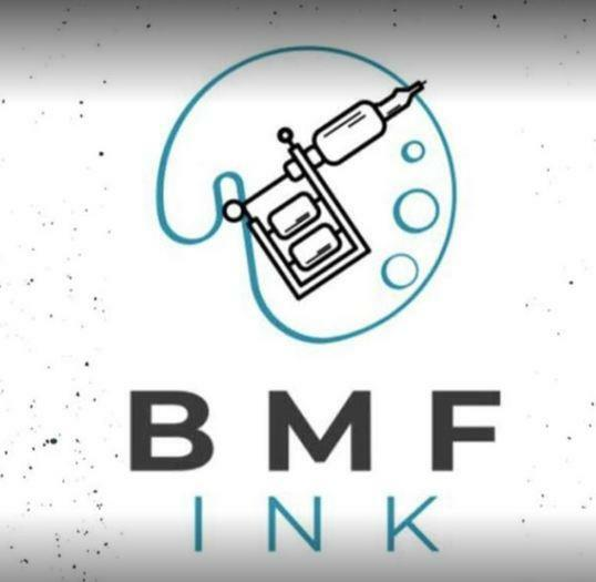 BMF Ink. Awesomest tattoo studio in Singapore