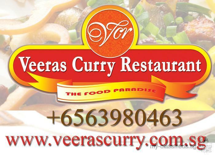 Best Restaurant in Singapore