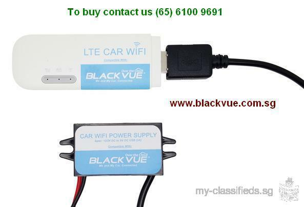 Buy Blackvue Car Wifi Kit in Singapore