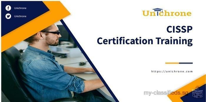 CISSP Certification Training in Singapore