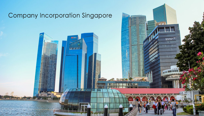 Choose a Proper Business Structure for Your Company Incorporation Singapore