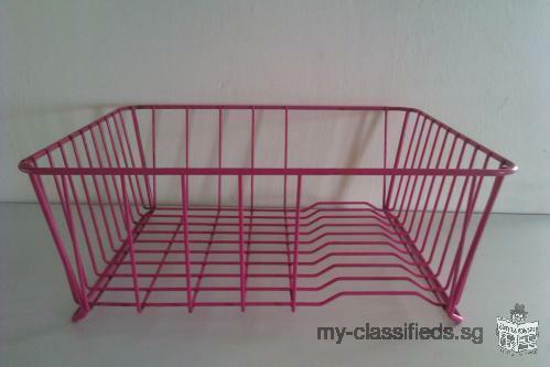 Dishwashing Rack / Basket Cheap Sale