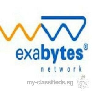 Exabytes Web Hosting Service [SG]