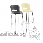 F&B Closing Down Sale - Bar Chair Selling Cheap.to go FAST