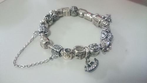 Genuine Pandora Charms and Jewellery for Sale in Singapore