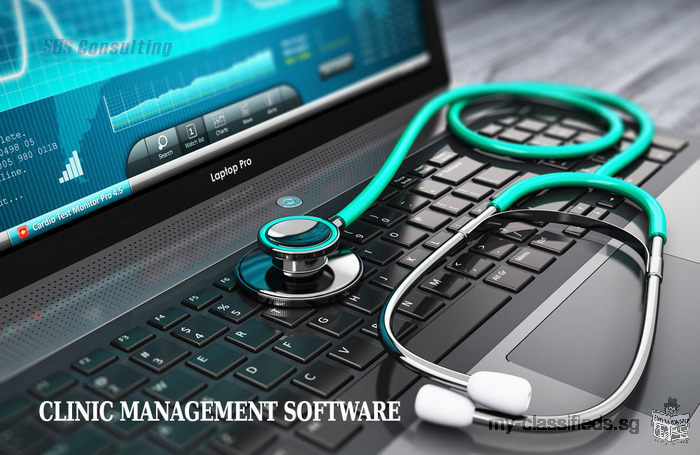 Get Clinic Management System, be on the Right Side of Innovation
