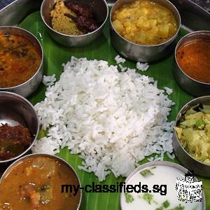Get FREE Delivery on Indian Food & Beverage Above $50