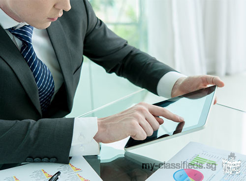 Get Free Nominee Company Secretary Singapore from SBS Consulting