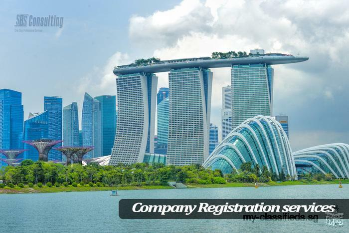Get New Singapore Business Incorporation & Freebies @S$699