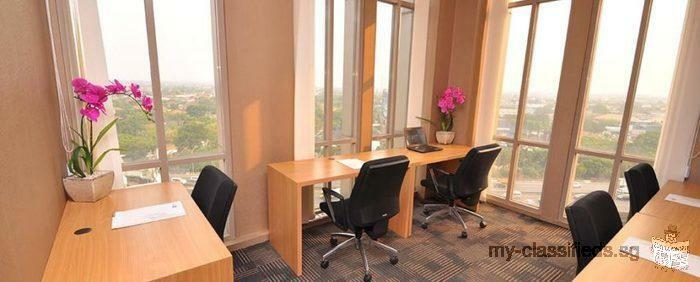 Grade A Office Space For Rent