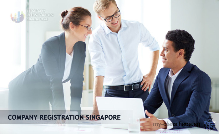 Hire a Reliable Agent for Your Company Registration Singapore