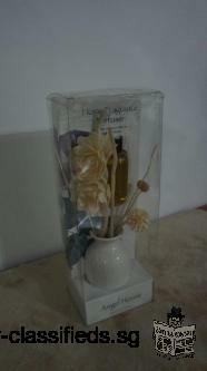 Home Fragrance Diffuser – Angel House