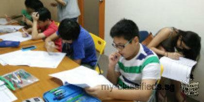IB Chemistry Tuition Singapore