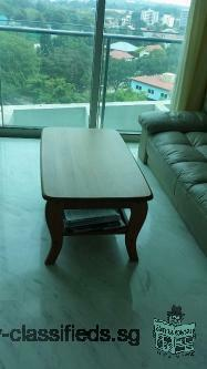 Japaneses Used Coffee Table for Sale