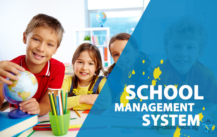 Leading School Management System to Grow Your School's Profits