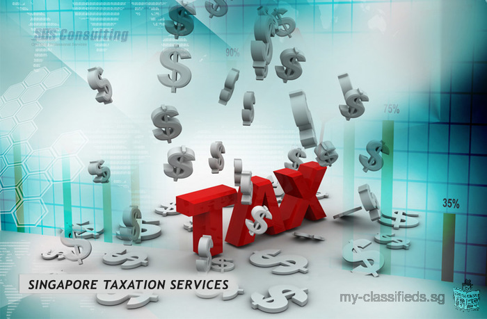 Looking for Prompt Singapore Taxation Services?