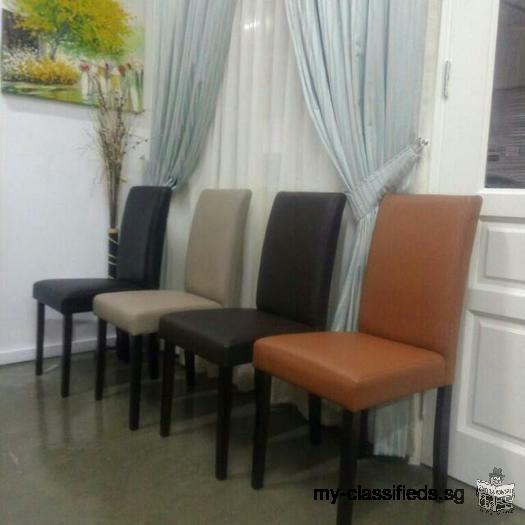 New Dining Chair @ $60