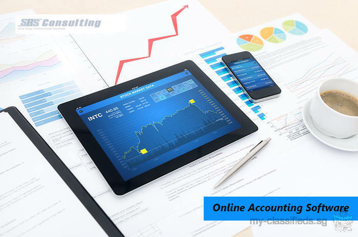 Online Accounting Software: Number Crunching Made Easy!
