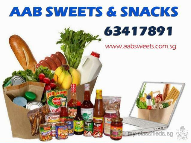 Online supermarket in Singapore-Grocery delivery in Singapore
