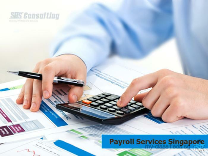 Payday? Reliable Payroll Services Singapore by SBS Consulting