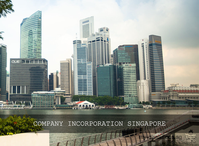 Planning for a Company Incorporation in Singapore