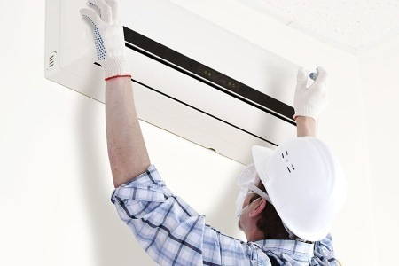 Reliable Aircon Servicing Contractor in Singapore