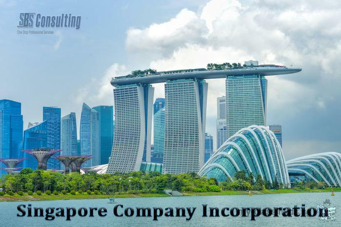 SBS offer Combo of Singapore Company Incorporation Package