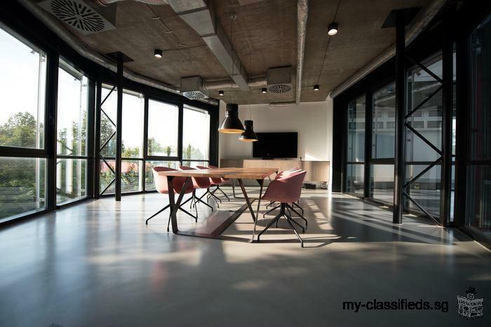 Shophouse Office Space For Rent Singapore