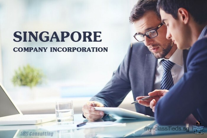 Singapore Company Incorporation - Easy, Fast & Affordable Services Assured