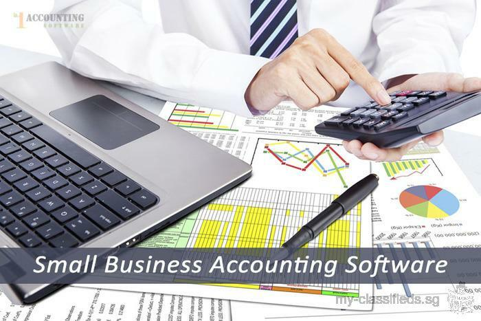 Small Business Accounting Software to Streamline Your Accounting