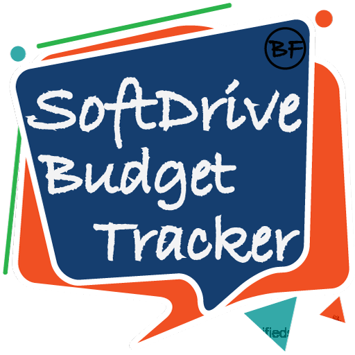 SoftDrive Budget Tracker