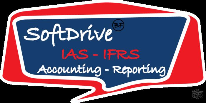 SoftDrive SME IFRS