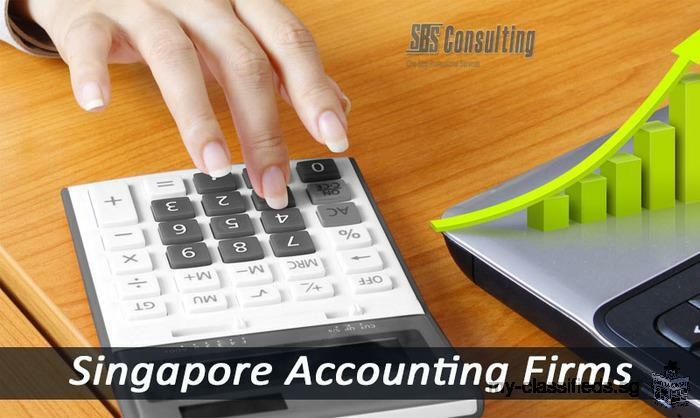 Top-notch Service from One of the Best Singapore Accounting Firms