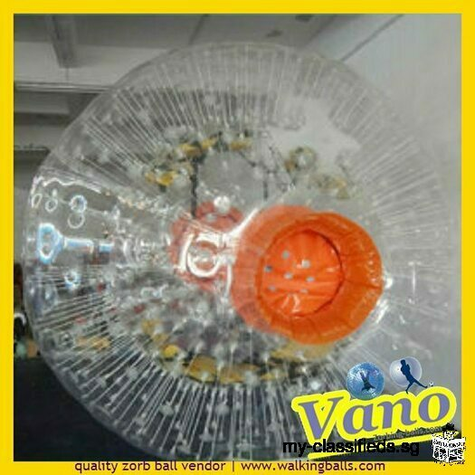 Zorb Ball Bubble Soccer Bumper Football Human Hamster Water Walker ZorbingBallz.com
