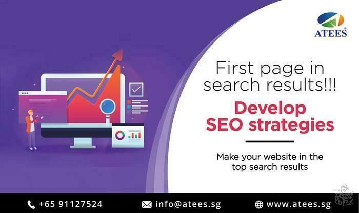 seo singapore | digital marketing agency