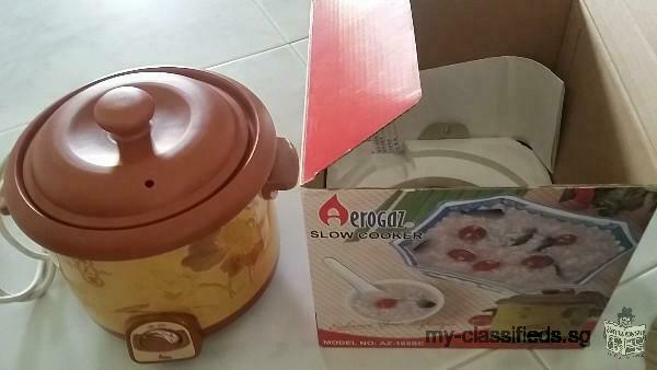 1L slow cooker for sale