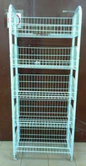 Grocery/Minimart/Kitchen Organiser for just 65 (brand new set)