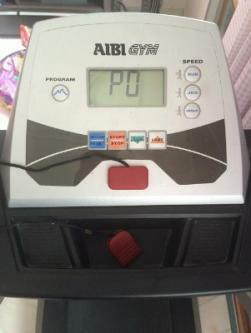 AIBI Gym Treadmill T-68 for sale
