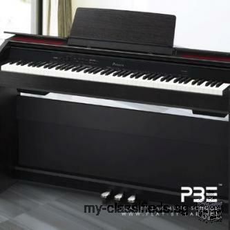 Casio Digital Piano PX-860 for SALE!