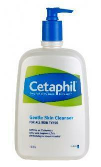 Cetaphil 1 Liter Gentle Beauty Cleanser