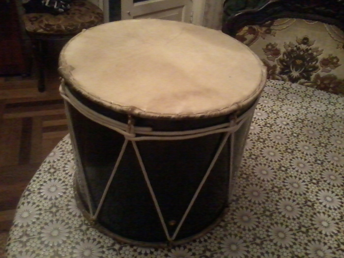 New Drum for sale