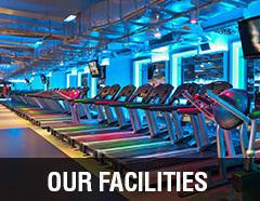 SELLING: gym/yoga membership