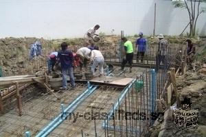 Construction générale et rénovation
